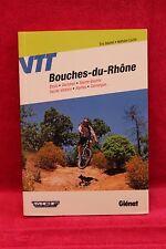 VTT dans les Bouches-du-Rhône - Eric Béallet