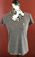 Jack Wills Womans T Shirt Size 8 Good Condition Soft feel