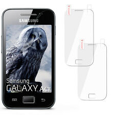 HD Display Protector for Samsung Galaxy Ace Screen Clear Film