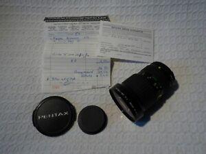 Pentax A Series SMC Pentax-A 28-135mm 1:4 Camera Zoom Lens – K KA Mount