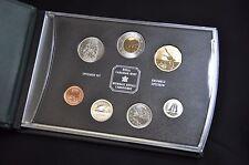 2004 Canada Specimen Set - Royal Canadian Mint