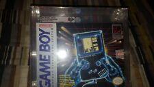 Nintendo Game Boy Launch Edition Gray System DMG-01 w/Tetris New Sealed VGA 80+