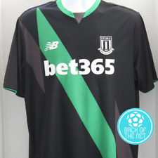 Stoke City shirt 2015-16, Size: XL