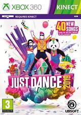 Just Dance 2019 - Xbox 360 Tanzspiel - NEU OVP