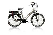 SLEEK  E-Bike ,Electric bicycles,Italian design ,Hybrid bicycles,36v