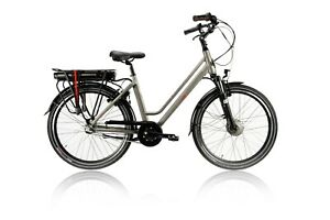 SLEEK  E-Bike ,Electric bicycles,Italian design ,Hybrid bicycles,36v