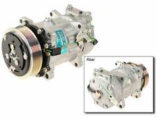 For 2013-2016 Dodge Dart A/C Compressor Santech/ Omega Envir. Tech. 56127QS 2014