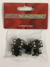 Micro Scalextric G8047 Spare Guide Blade Pack of 8 With Screw
