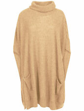 Woolen Long Regular Size Jumpers & Cardigans for Women