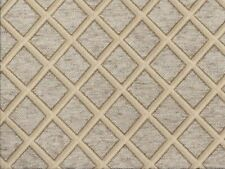 Saxon 2222 Diamond Oatmeal  100% Polyester Fabric