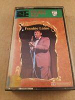 Spotlight On Frankie Laine : Cassette Tape Album From 1977