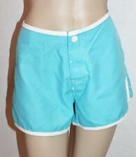 WESTGRRL Designer Blue Board Shorts Size L BNWT #sC44