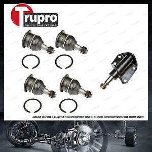 Trupro Steering Suspension Kit for CADILLAC Deville Fleetwood Brougham 77-85