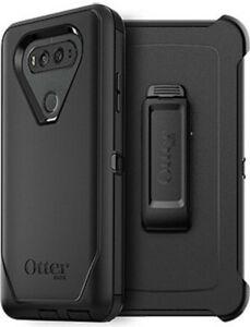 OtterBox DEFENDER Carrying Case for LG G6 - Black