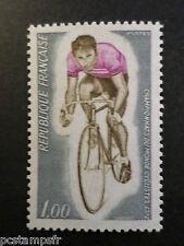 FRANCE - 1972 yvert 1724 - Sport, cyclisme - neuf**