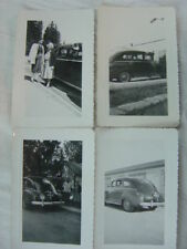 Vintage Car Photos Thermador Window Cooler in 1946 1948 Plymouth 809