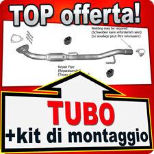 Tubo SEAT CORDOBA IBIZA SKODA FABIA ROOMSTER VW POLO 1.4 1.6 2006-2011 EHN