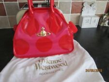 3ca56dfb31 Vivienne Westwood Pink Bags & Handbags for Women | eBay