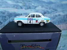 1/43 Trofeu(Portugal)  Ford escort 1600