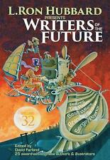Writers Of The Future-Volume 32