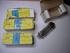 GU-17 / QQE03/12   Double Beam Tetrode  tubes. NOS. Lot of 4.