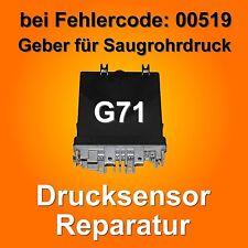 VW T4 100kPa G71 Drucksensor MAP Sensor 044906022D 044 906 022 D AAC Steuergerät