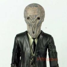 Dr Doctor Who Figure SILENT OPEN MOUTH Loose Figures 2011