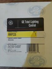 GE General Electric Remote Control Master Wallplate RMP235
