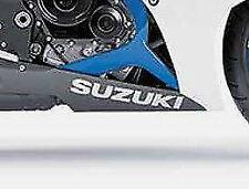 2 x SUZUKI Bellypan Premium Motorbike Vinyl Stickers Decals Graphics GSXR 300mm