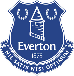 Everton FC Home Football Programmes FREE SHIPPING