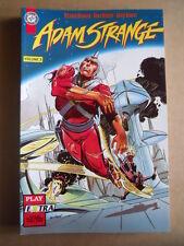 ADAM STRANGE - Bruning & Kubert Serie Volume 2 di 3 Play Extra n°22  [G495]