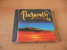 CD Nazareth - Greatest Hits - 12 Songs