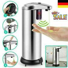 Infrarot Automatischer Seifenspender Desinfektionsmittel Sensor Shampoo Seifen