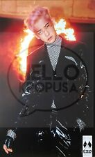 EXO OBSESSION ALBUM (VOL 6) OFFICIAL POSTER IN TUBE - X-EXO CHANYEOL