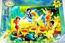 Ravensburger Disney Fairies 100 XXL piece puzzle 109722