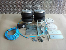 Volkswagen CRAFTER - AIR SUSPENSION KIT for Motorhome, Recovery