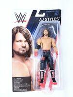 AJ Styles WWE - Series # 87 Brand New Action Figure