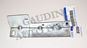 FORD OEM Grille Grill-Front Panel Support Bracket Left 1L2Z8B455BA