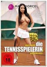 Die Tennisspielerin - Marc Dorcel - FSK 18 - EROTIK - NEU & OVP
