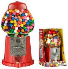 Gumball Machine Bubble Gum Sweet Dispenser Mini Retro Candy Vending Vintage
