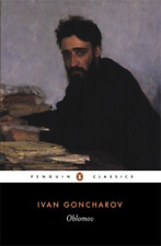 Goncharov, Ivan/ Magarshack...-Oblomov (UK IMPORT) BOOK NEW