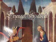 Erzengel Gabriel 33RPM 011416 TLJ