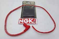 NGK Power Cable Plug Cords CR6 8736 From Japan