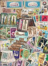 EGYPT - 750 STAMPS - ALL DIFFERENT - USED - PART # 3