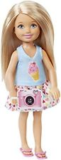 Barbie Puppy Chase - Chelsea Doll with Camera
