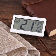Mini Digital Thermometer Humidity Meter Room Temperature Indoor LCD Hygrometer