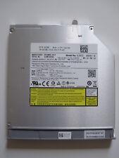 lecteur graveur DVD CD interne sata Dell inspiron 15Z UJ8C2   Slim 8mn