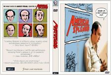 American Splendor (DVD, 2004) R4 - Cult Classic Great Movie