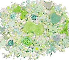 Joyería verde perla