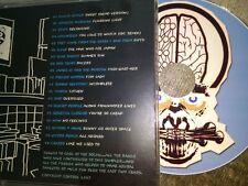 Neural ohmlette sampler 19TK CD 2007 black affair slag rabbit crater Yimkin Now